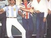 QUEEN Argentina 1981 line, 1h:44m)