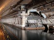 Base submarinos rusos Guerra Fría