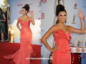Longoria fabulosa Premios Alma 2011. Imágenes