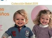 Colección Bebé 2011 Carrefour
