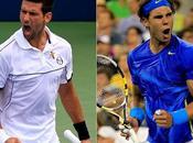 Open: Djokovic Nadal, título gloria Nueva York