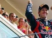 Vettel proclama campeón Monza