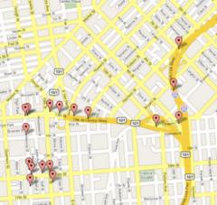 google maps samsung s3350