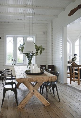 Una Casa Noruega En Dinamarca Paperblog
