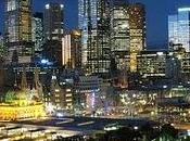 Melbourne: Rascacielos, playas viñedos