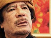 Gadafi promete continuar lucha