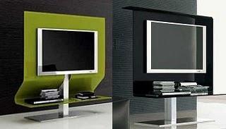 Muebles modernos para tv paperblog - Muebles para televisiones planas ...