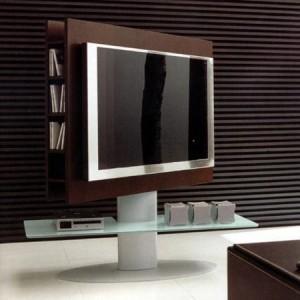 Muebles modernos para tv paperblog - Muebles para libros modernos ...