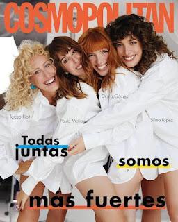 #cosmopolitan #revistas #revistasseptiembre #femeninas #woman #mujer