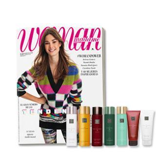 #Woman #revistas #regalorevistas #revistasseptiembre #mujer #femeninas