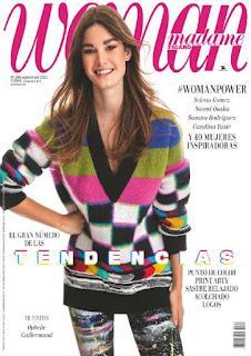 #Woman #revistas #revistasseptiembre #regalosrevistas #mujer #femeninas #fashion