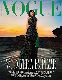 #revistas #revistasseptiembre #Vogue #mujer #woman #femeninas