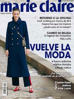 #septiembbre #revista #revistasseptiembre #regalosrevistas #femeninas #woman #mujer