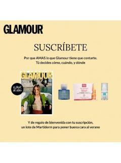 #suscripcionrevistas #revistas #revistasseptiembre #mujer #woman #femeninas #Glamour