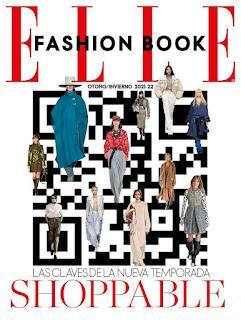#regalo #revistasseptiembre #Elle #fashion #mujer #woman