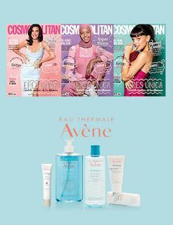 #revistasseptiembre #Cosmopolitan #mujer #woman #suscripcionrevistas #femeninas