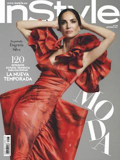 #revistasseptiembre #instyle #revistas #fashion #woman #femeninas #mujer