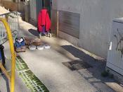 Mosaico Urbano Barcelona