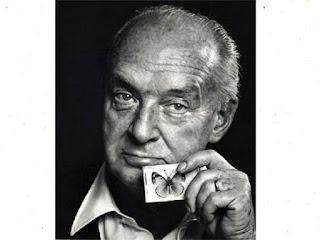 Vladimir Nabokov en El Confidencial