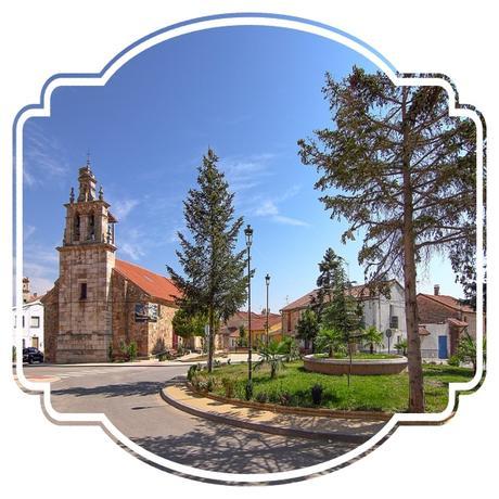 Los pueblos de Salamanca en una copla