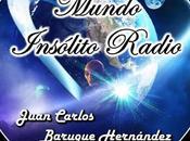 CHARLA JUAN CARLOS BARUQUE Mundo Insólito Radio CNPODCAST 02X51