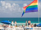 pensamiento político político. Homosexuales Miami.