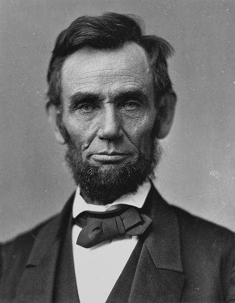 La regla de tres y el presidente Abraham Lincoln