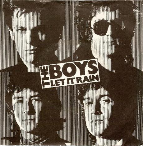 The Boys - Let it rain 7