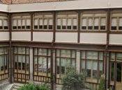 hospital antiguo Madrid: Venerable Orden Tercera