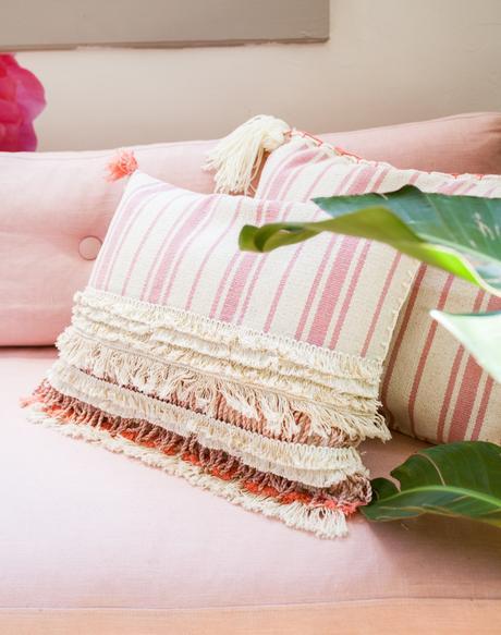 Los mejores ikeahacks con la alfombra Signe