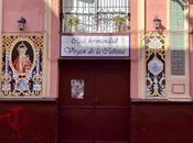 Casa Hermandad Virgen Cabeza Sevilla.