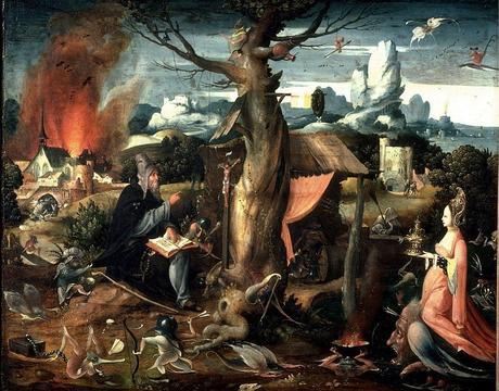 De las Democracias de Cartón, o el Diablo Vestido de Santo