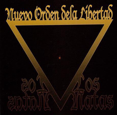 Los Natas - Nuevo Orden De La Libertad (2009)