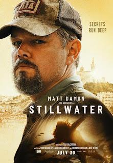 Stillwater - Crítica