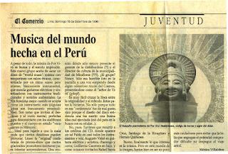 Pos Virú: la Estética Rupturista