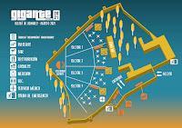 Actualización recinto Festival Gigante 2021 escenario Huerta del Obispo