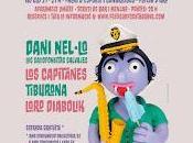 Festisurf Costa Brava 2021, cartel
