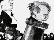 Lasker, Capablanca Alekhine ganar tiempos revueltos (142)