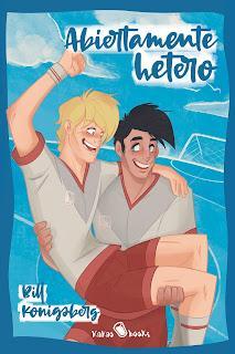 portada libro abiertamente hetero