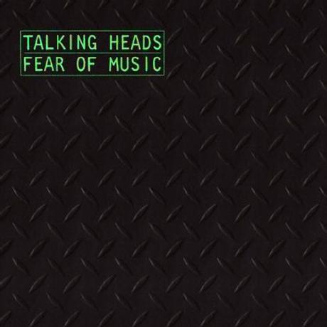 Talking Heads - Fear of Music (1979)