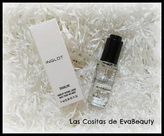 #INGLOT #DURALINE #Notino #makeup #maquillaje #opinion #compras #haul