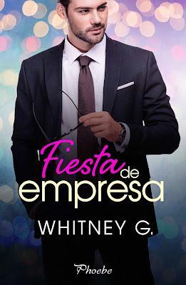 Reseña | Fiesta de empresa, Whitney G.