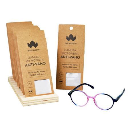 Gamuza Anti-Vaho Premium We Make It Microfibra 3