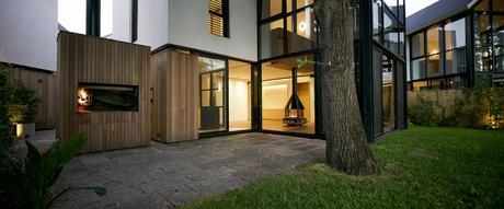 Murillo Housing, Montevideo / Studio Santiago Fernández + Cándida Tabet Arquitectura