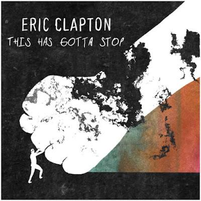 Eric Clapton edita nuevo tema