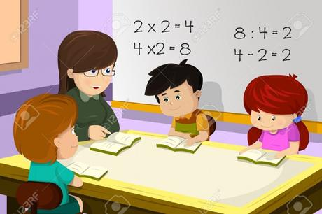 Los sentidos matemáticos