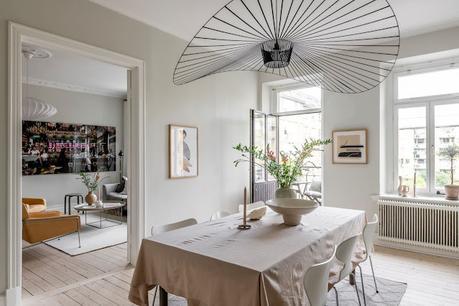 Ideas para decorar al estilo nórdico
