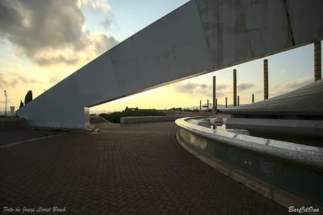 En torno a la Torre Calatrava