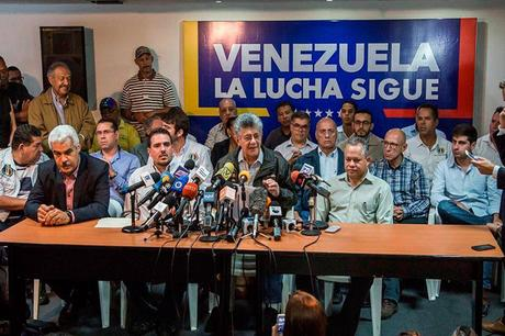 G4 confirmó participación en las elecciones del 21 de Noviembre