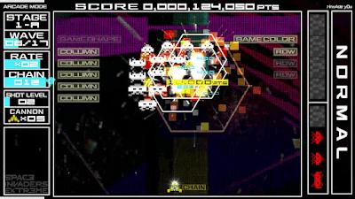 Impresiones con Space Invaders Invincible Collection. Atracón de marcianitos para tu consola